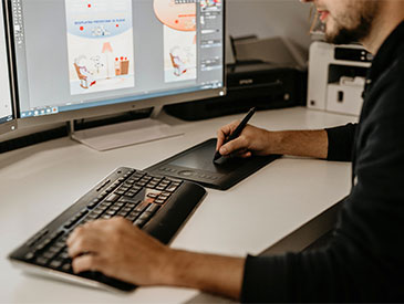 Dizajn Robi reklami studio